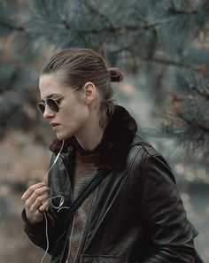Tumblr Kristen as Maureen in Personal Shopper