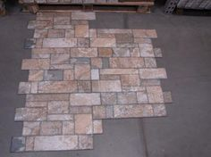patio tiles over concrete | Tiling Outdoor Concrete Patio, Help Please..... - DoItYourself.com ...