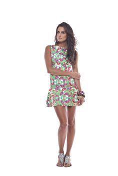Dress vestido Skinbiquini summer verao Brasil Brazil 50ffd5bacd