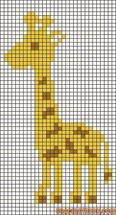 Alpha Pattern #2465 added by starlitt35