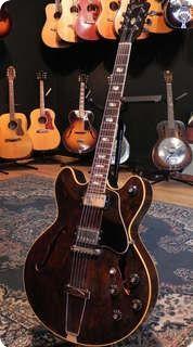 Gibson ES-150DCW 1971 #vintageandrare