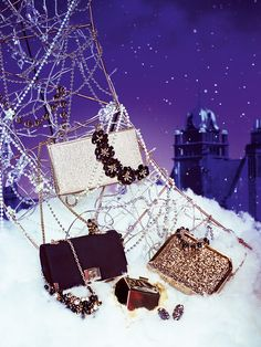 Don't forget the accessories this Christmas at Oasis #makebelieve