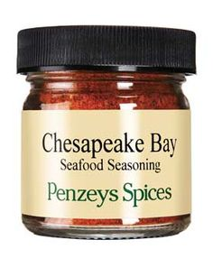 Traditional East Coast seafood and meat seasoning.