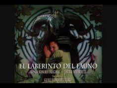 El Laberinto del Fauno - Nana del Laberinto del Fauno by Javier Navarrete