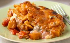 Mary Berry's butternut squash lasagne recipe - goodtoknow