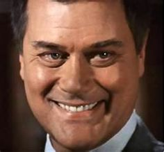 Larry Hagman - died on November 23, 2012 from complications of throat cancer.
