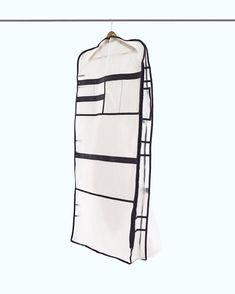 The Ultimate Garment Bag