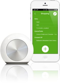 hiku. Remembers for you. Shops for you.
