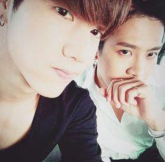 Mark + Jackson