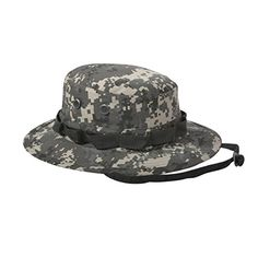 dfb96b11dc5 Urban Digital Camouflage Military Boonie Bush Hat Jungle Hat