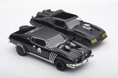 Autoart Modellautos MAD MAX 2 road warrior