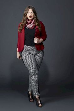 40 Elegant Spring Casual Work Outfits for women Plus-size 2019 – Plus Size Fashion Summer Work Outfits, Casual Work Outfits, Business Casual Outfits, Professional Outfits, Curvy Outfits, Work Casual, Classy Outfits, Plus Size Outfits, Business Clothes