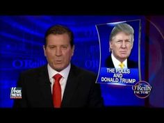 The O'Reilly Factor (6-18-16) Full: Donald Trump and The polls Hannity F...