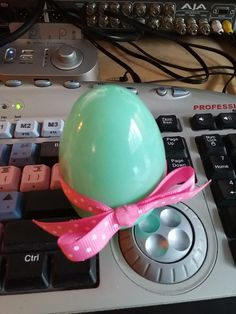 An Easter gift from one of our compositors  #adamwvfx  :-)