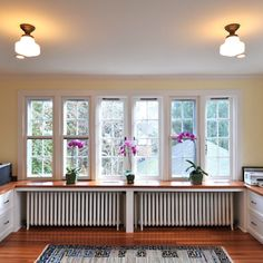 DIY Radiator Covers — 11 Stylish Ways We've Got You Covered — Bob Vila - Bob Vila