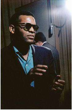 Ray Charles, 1958