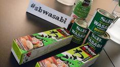 S&B-Wasabi Workshop Blog, Workshop, Amp, Easy Meals, Atelier, Work Shop Garage, Blogging