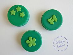 Cómo hacer sellos con goma eva super fáciles. How to make super easy foam stamps.
