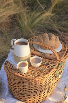 Mi Casita en el Bosque: Last Days of Winter ♥ Recipe Hot cocoa with coconut milk