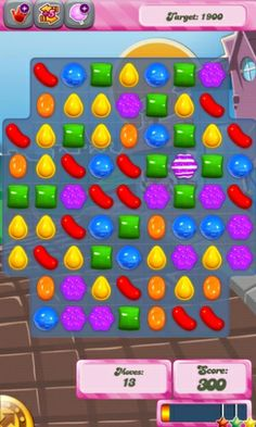 Candy Crush Saga - Official Trailer - Android PLAY