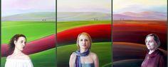 Seasons of Life by selma-todorova