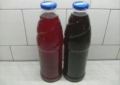 Drink Bottles, Preserves, Water Bottle, Cooking Recipes, Drinks, Squash, Foods, Kitchen, Drinking