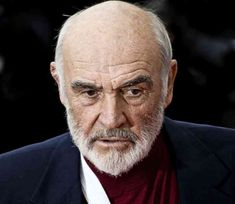 """Sean Connery - Great Actor, Best """"James Bond"""" ever. Great in any movie he plays in. Scottish News, Scottish Actors, British Actors, Scottish People, Jack Lemmon, Indiana Jones, Casino Royale, Bbc News, Roger Moore"""