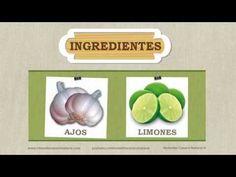 Remedio casero natural para las arterias