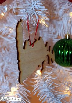Day Six – Christmas Blogging Challenge Christmas Tree Decorations, Christmas Tree Ornaments, Christmas Cookies, Newfoundland Canada, Newfoundland And Labrador, Easy Crafts For Kids, Winter Christmas, Blogging, Decals