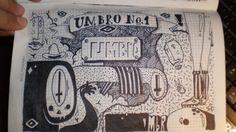 Umbro x Foot Locker competition entry by Daniel Frniak