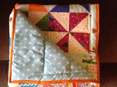 Patchwork for little Jasio