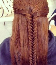 Hairstyles For Prom Half Up Hal