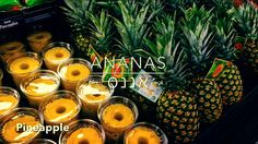 Shalom! I'm Jonathan, and I'm glad to have you with me on this adventure learning the Hebrew words for things from the world around us!  This episode is on lots of yummy #fruit - like #pineapple!  Watch the video here: http://youtu.be/iUFlC_aCG2k  I hope to see you around www.holylanguage.com as we follow #Yeshua in a #Hebrew way, TOGETHER! Much LOVE