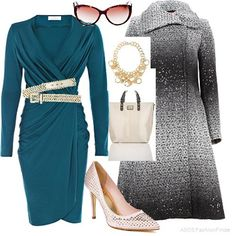 9 to 5 to drinks | Women's Outfit | ASOS Fashion Finder