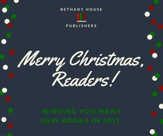 If you haven't ever wished to be snowed in at a library, you probably won't relate to this carol parody. Then again, if you haven't ever wished to be snowed in at a library, you p… New Books, Good Books, Bethany House, Page Design, Wish, Singing, Banner, Reading, Christmas