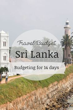 Following on from the itinerary I put together on our trip to Sri Lanka, I thought it would be useful to take a look at the budgeting side of things. While in Sri Lanka I made sure I kept a detailed record of everything we spent in my travel diary. I would say that overall our holiday ended up being more expensive than we anticipated although this was largely due to our transport choices. We didn't make use of the really cheap local transport and opted rather to catch taxis as we didn'...