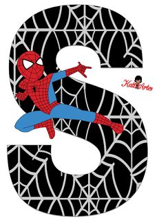 - Visit to grab an amazing super hero shirt now on sale! Spider Man Party, Girl Themes, Printable Banner, Party Props, Superhero Party, Tole Painting, Letters And Numbers, Holidays And Events, Boy Birthday