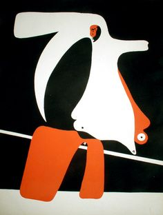 Miró: The 1930s I: Four lithographs, four pochoirs, and a linocut