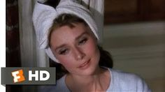 Breakfast at Tiffany's (3/9) Movie CLIP - Moon River (1961) HD - YouTube