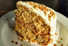 Jauhoton taikina : Aito ja alkuperäinen kolibrikakku (Hummingbird cake)