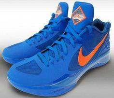 Nike Zoom Hyperdunk 2011 Low Jeremy Lin PE