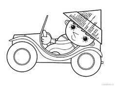 Coloring Pages For Kids, Coloring Books, Childhood Stories, Baby Time, 2 Colours, Fairy Tales, Preschool, Snoopy, Symbols