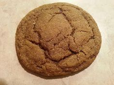 Soft Molasses Cookie Recipe. A great Christmas Cookie! This is the best molasses cookie you will ever have!