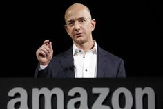 Jeff Bezos and the Why Behind the What Amazon, Celebrities, Life, Tips, Amazons, Celebs, Riding Habit, Amazon River, Famous People
