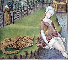 Keeping cool during the Renaissance (or Faire)