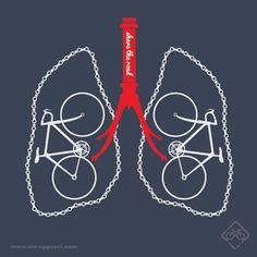 Bike & Color n°5: disegni e illustrazioni dal mondo della bici