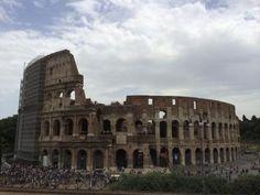 Colosseo -byrapperkjm