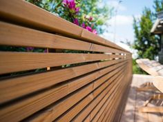 Terrasseinspirasjon: Barbeint sommer, uten en flis - Byggmakker Beach Club, Pergola, Texture, Wood, Crafts, Home Decor, Beige, Terrace, Madeira