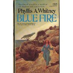 Blue Fire: Amazon.ca: Phyllis A. Whitney: Books