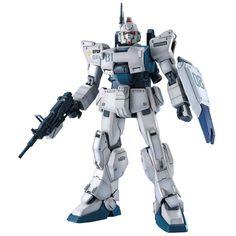 Mobile suit Gundam 08 MS Platoon MASTER GRADE : RX-79 [G] Ez8 Gundam Ez8